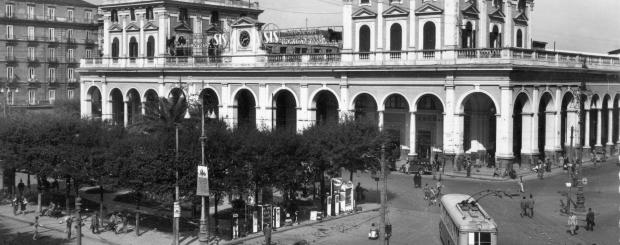 Transfer Napoli Stazione