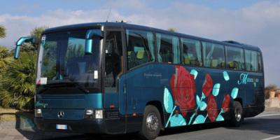 Noleggio bus gt