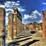 Escursione Pompei Vesuvio