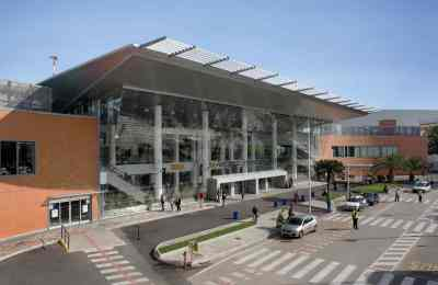 Transfer Napoli Aeroporto