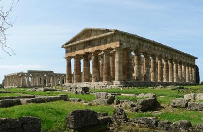 Escursione Paestum