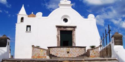 Cosa visitare a Ischia: Chiesa del Soccorso