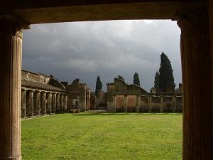 Pompei città unica